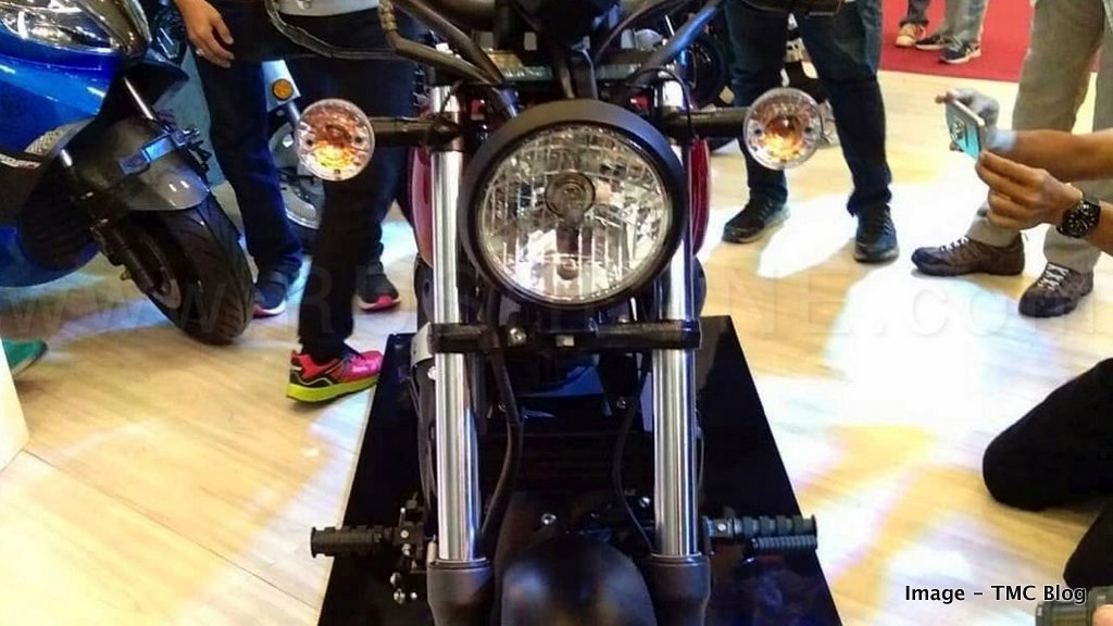 Excellent Benelli 200 Cc Cruiser Showcased At Giias Rival To Bajaj Cjindustries Chair Design For Home Cjindustriesco