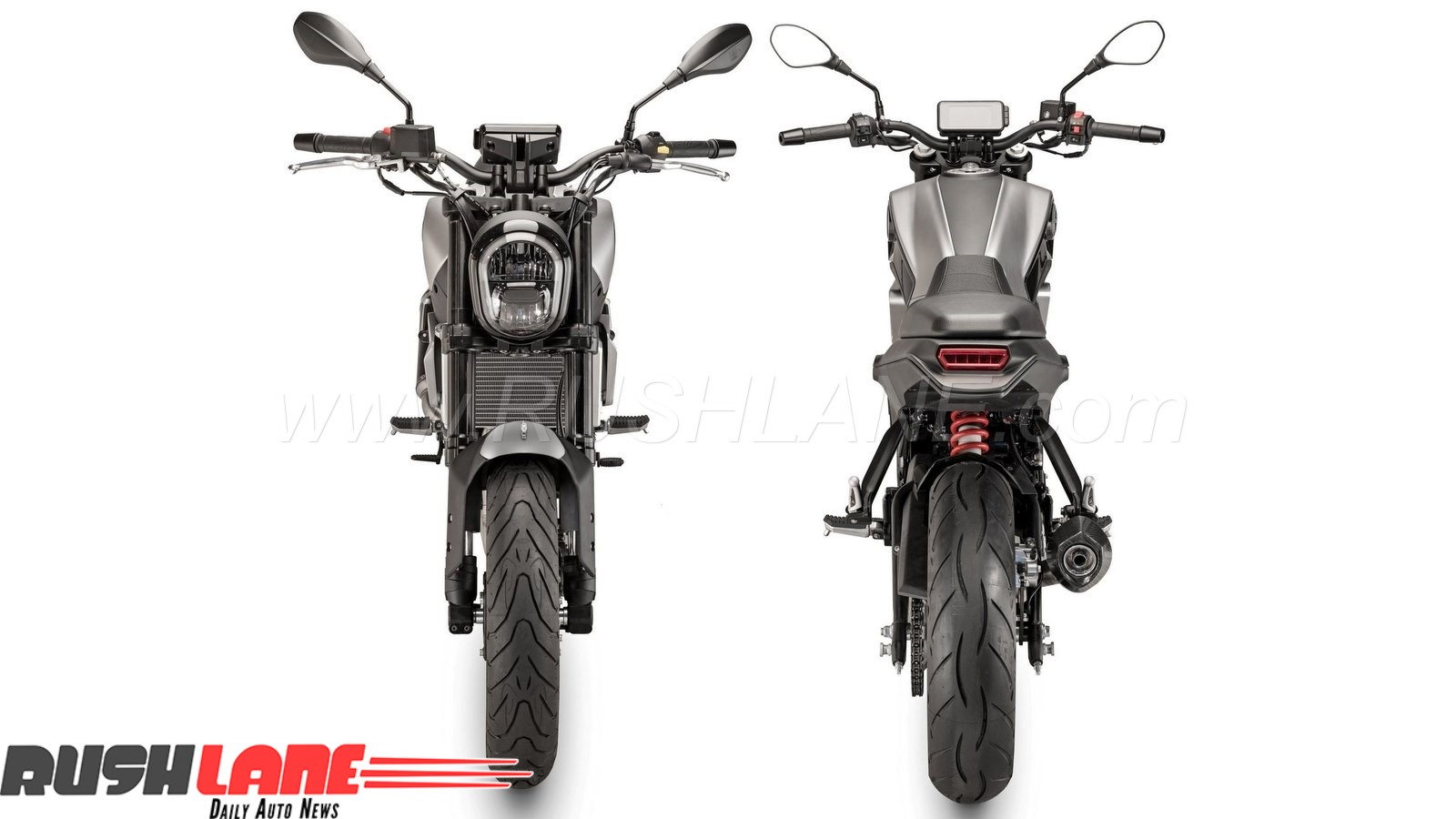 Benelli Leoncino 250 launch in India confirmed - Takes on KTM Duke