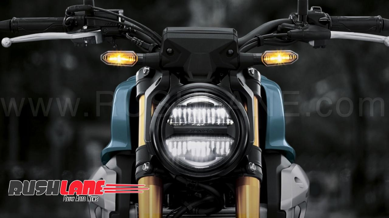 New Honda Cb150r Exmotion Patented In India Launch In 2019
