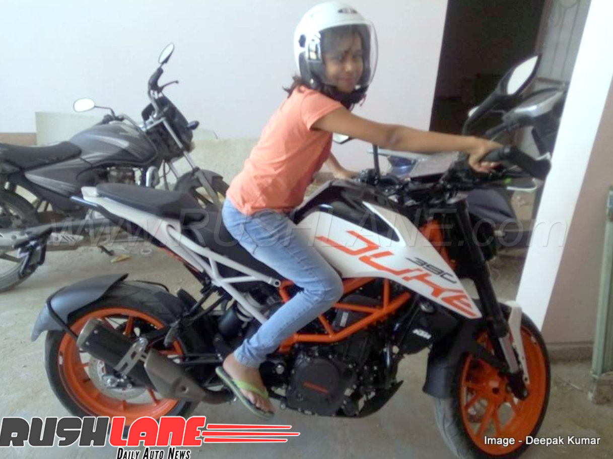 Bmw Software Update >> New KTM Duke 390 silent recall in India - Compulsory for ...