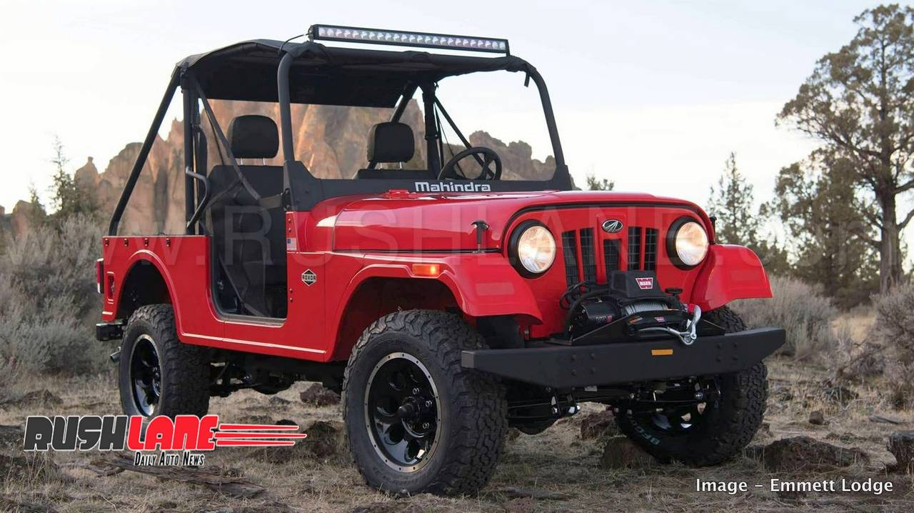 Mahindra files case against Fiat Chrysler in the US ...