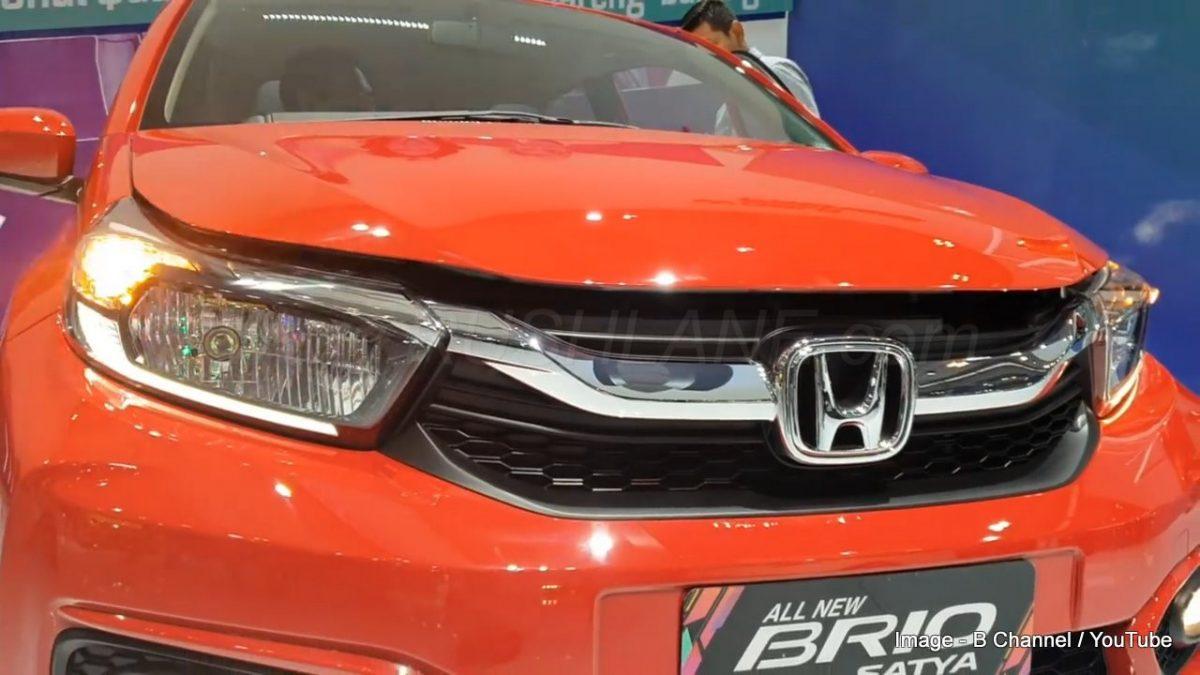 Kekurangan All New Brio Spesifikasi