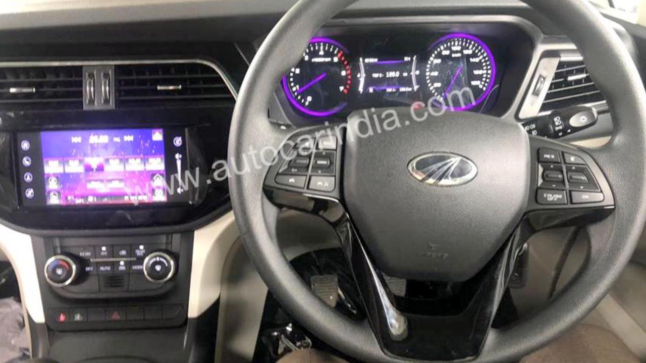 Mahindra Marazzo Toyota Innova Rival Variants