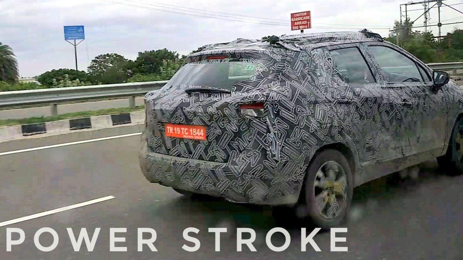 2018 Nissan Kicks Suv For India Spied Suzuki Vitara Hyundai Creta