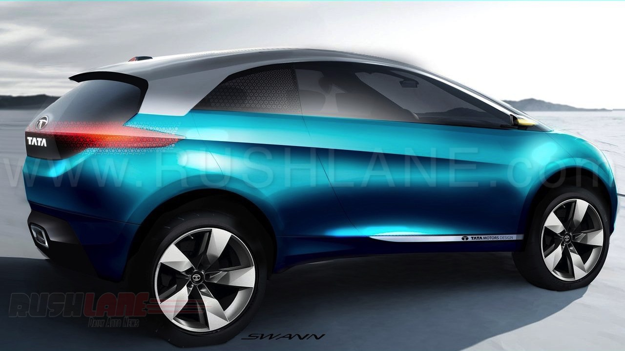 New Tata Small Suv Planned For Launch Rival To Next Gen Maruti