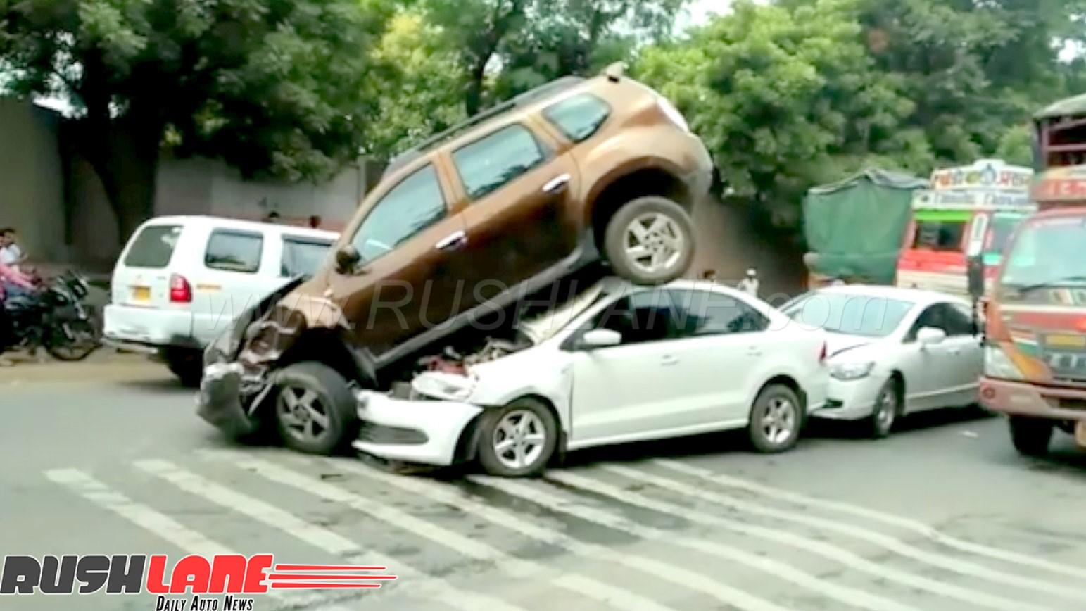 Accident victim compensation