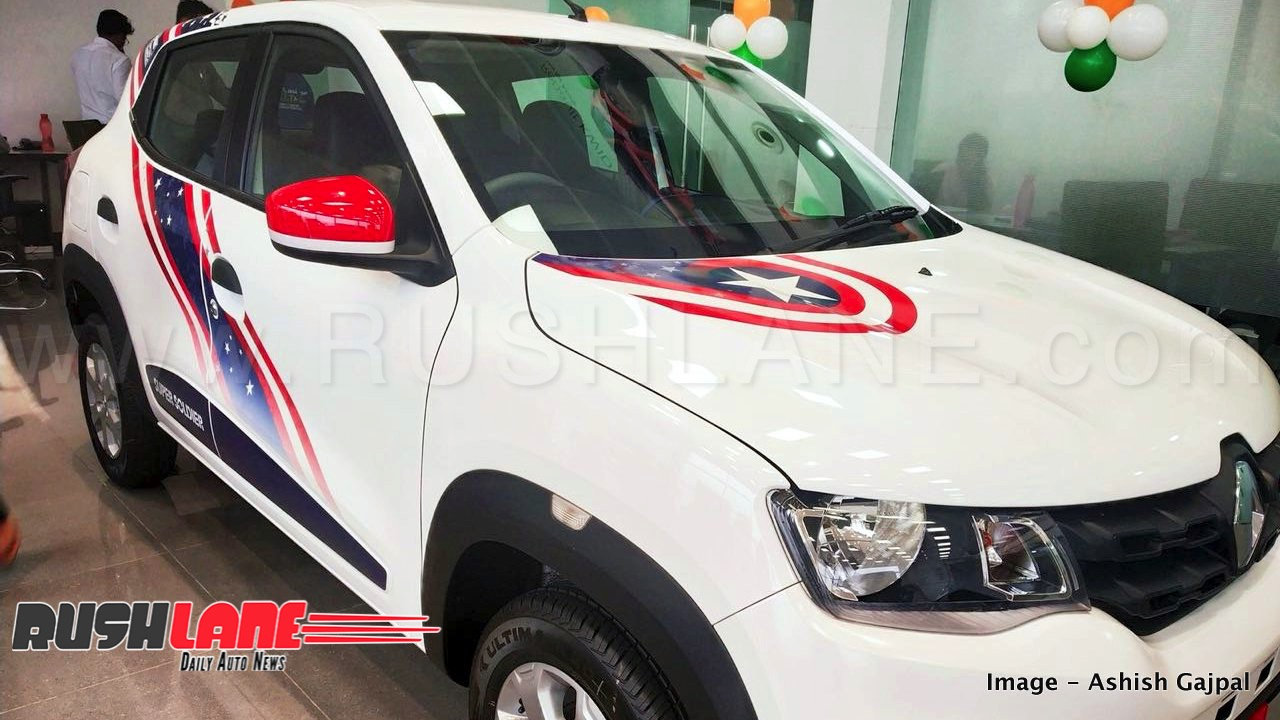 renault kwid electric planned for india2020 - will rival maruti