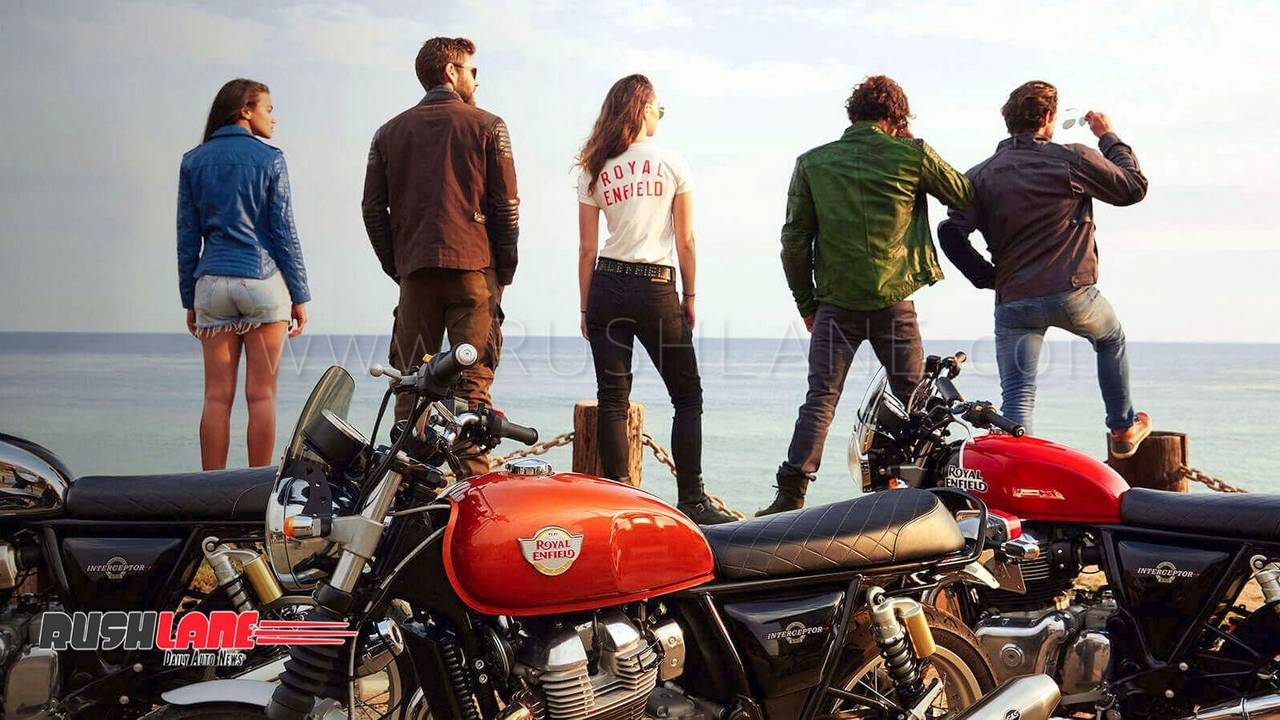 Royal Enfield 650 Price In India Could Start From Rs 2 3 Lakhs If Us Pricing Strategy Is Applied