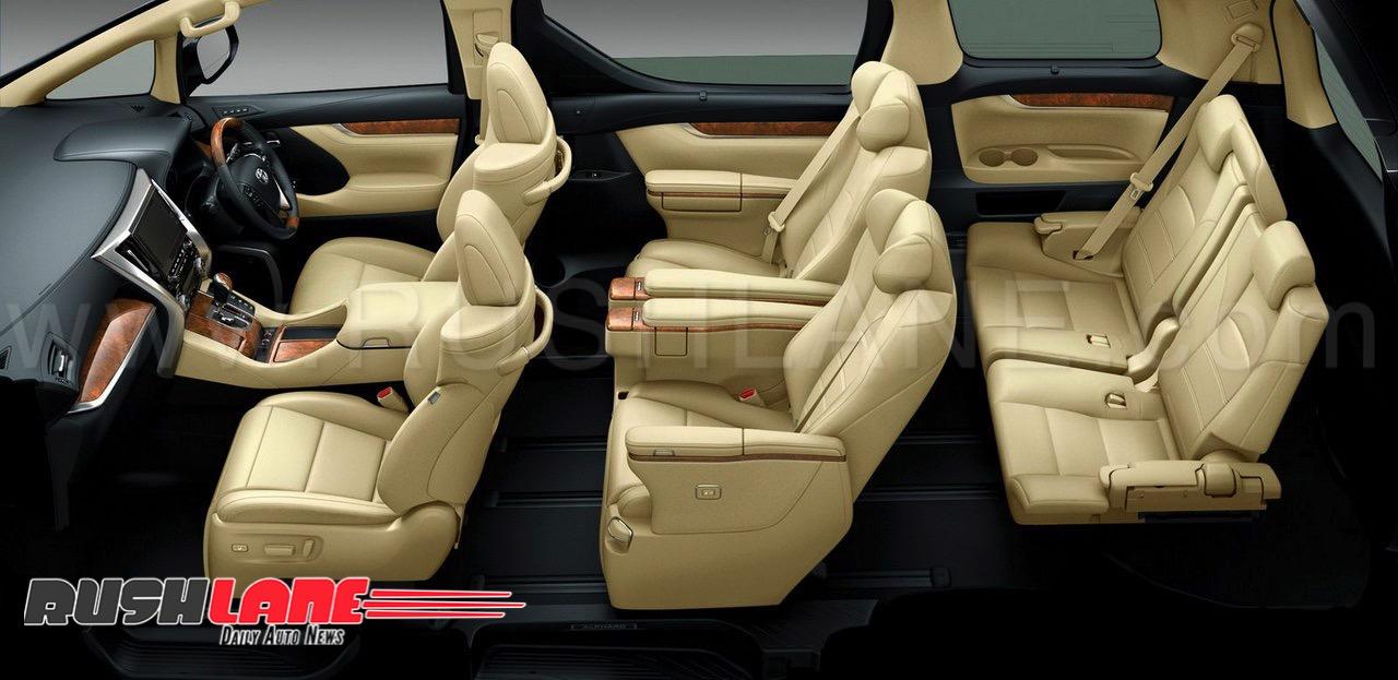 Kelebihan Kekurangan Toyota Alphard Harga