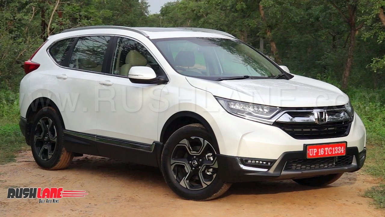 new honda crv diesel review 7 seater suv with 9 speed automatic transmission. Black Bedroom Furniture Sets. Home Design Ideas