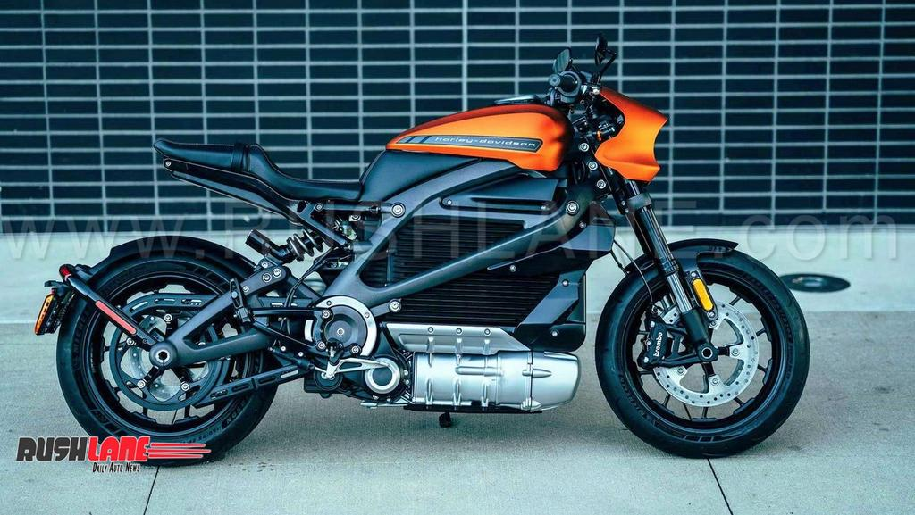 2019 Harley Davidson Electric motorcycle first look video ...