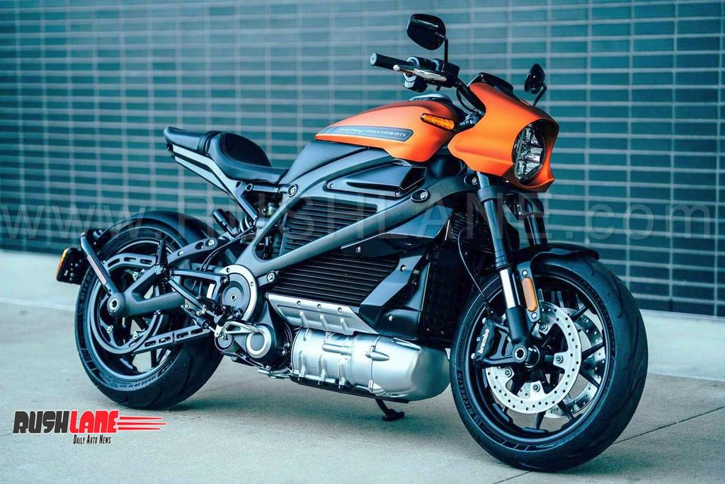 Win Harley Davidson India