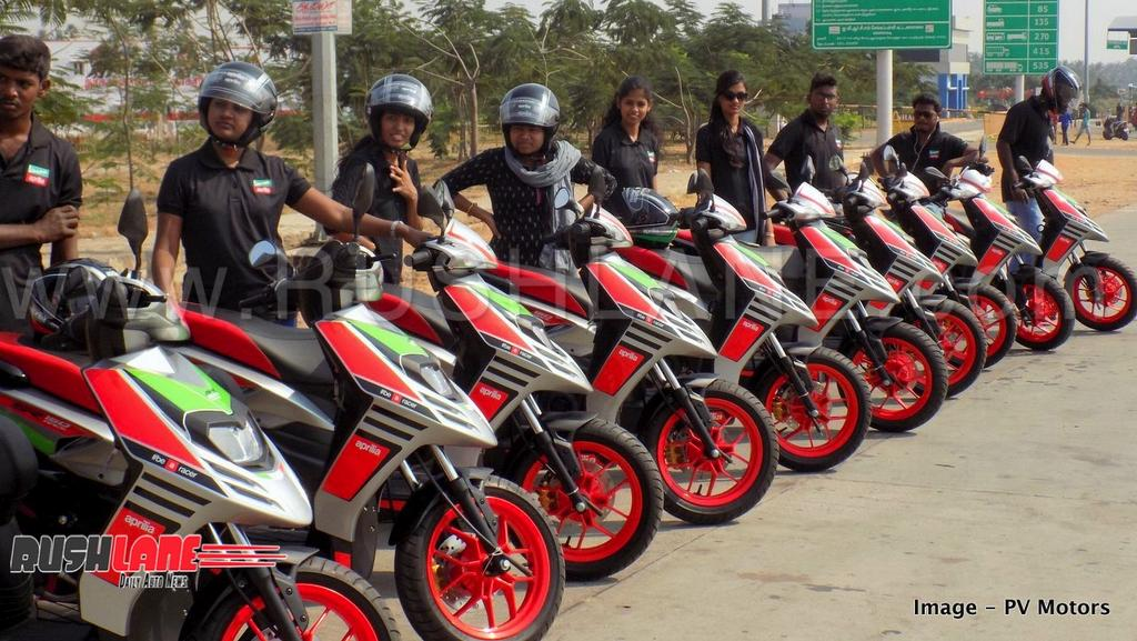 Vespa, Aprillia scooters Rs 10k worth discounts from today