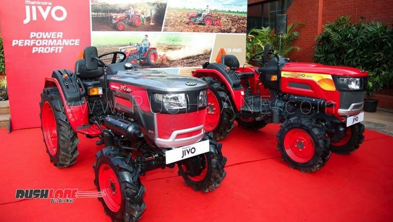 Mahindra plans to launch tractor for Indian farmers at under