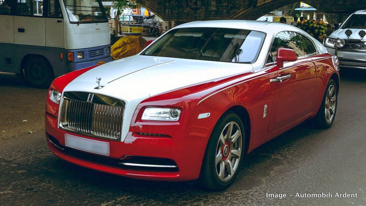 India S 8 Most Expensive Cars Which You Can Buy In 2018 Price Rs 4