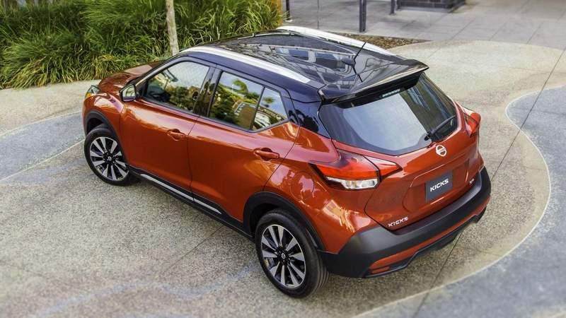 Nissan Kicks Suv To Be Priced Cheaper Than Hyundai Creta India
