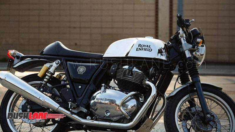 Royal Enfield Is Hiring For 650 Twins Marketing Bikers Harley