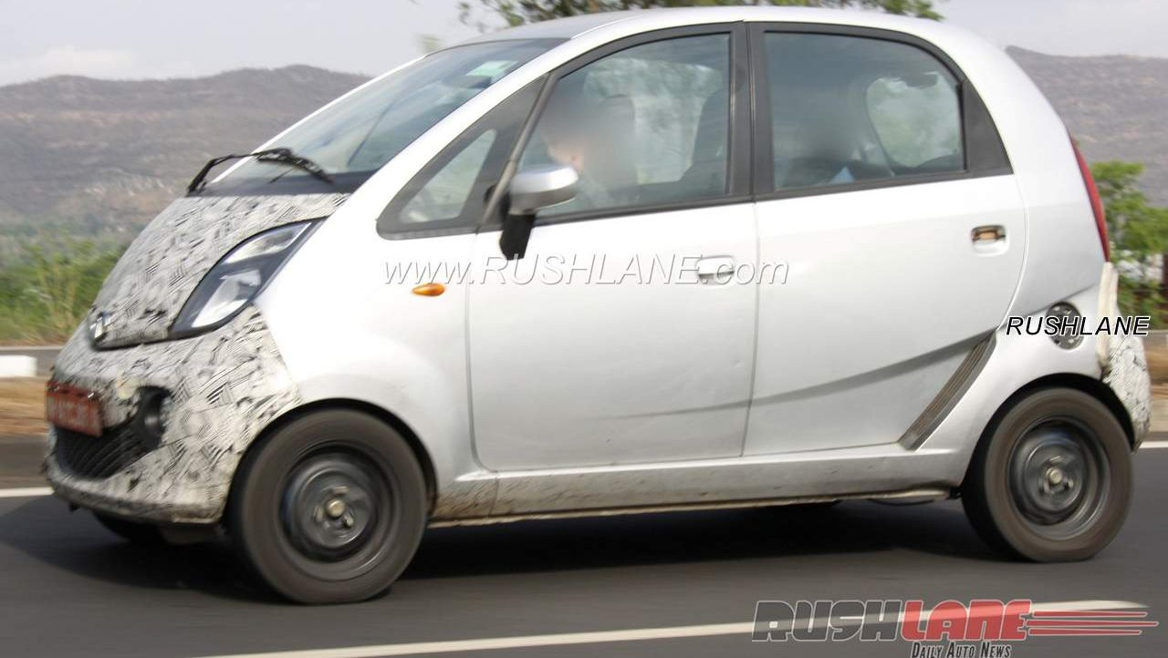 questionnaire on tata nano Look at the story of the vw beatle tata has alot copyed from the org beatle beatle was a great little car prob is it hurt alot of car companys so much alot of orgnial.