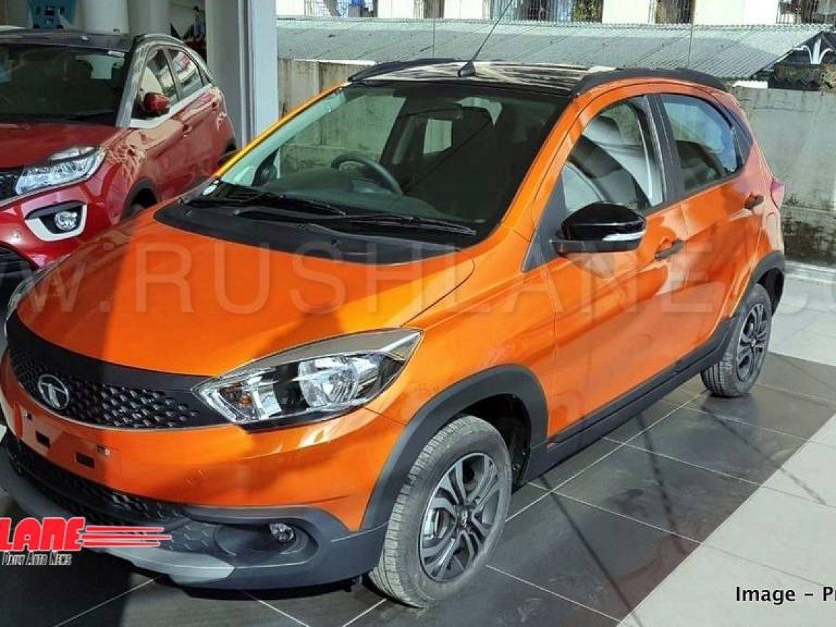 Tata tiago 2019 price