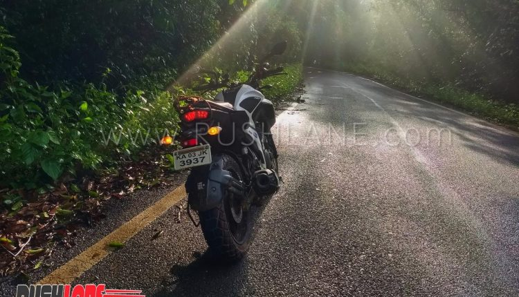 Yamaha FZ25 review by owner after completing 25k kms - A kickass