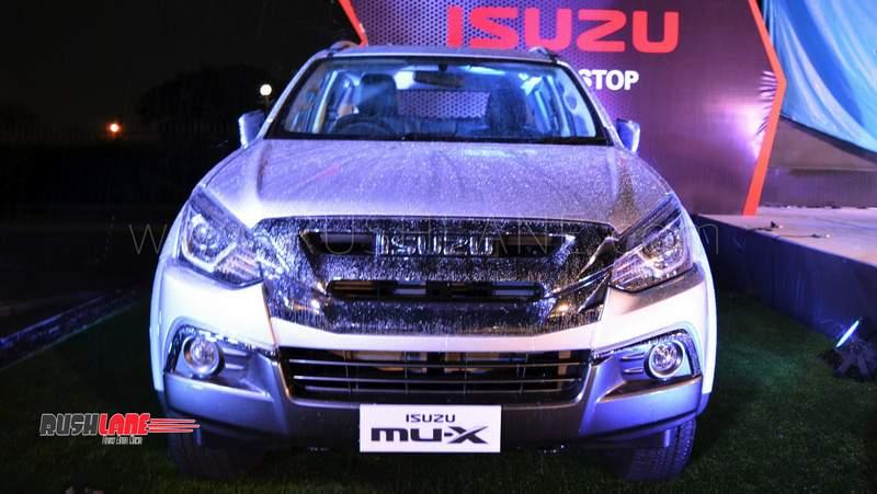New Isuzu MUX vs Toyota Fortuner - Which SUV should you buy?