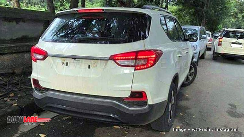Mahindra Xuv700 Suv Launch Date Is 19th Nov At New World Of Suvs