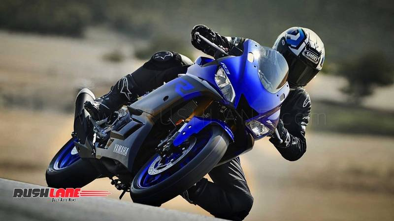 New Yamaha R3 unveiled officially - Borrows styling from