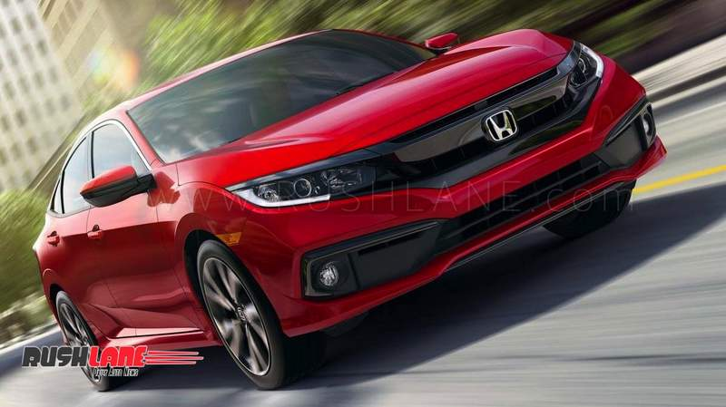 Honda Cars To Invest Rs 9 200 Cr In India Set Up Plant Launch New