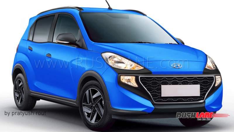 Hyundai Santro teaser video views cross 12 million ...