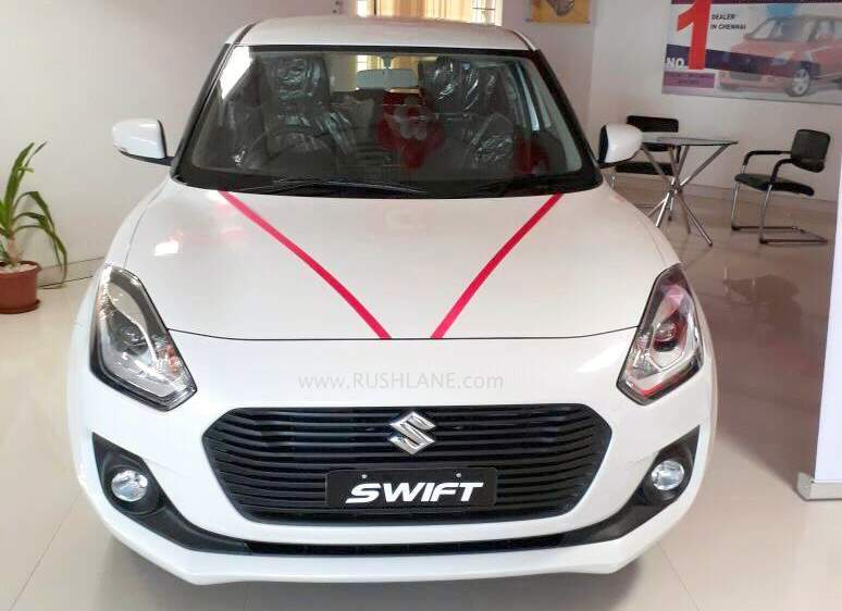 Best Selling Cars Of India In Sep 2018 Maruti Swift Leads The List