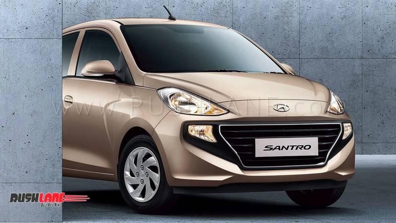 2018 Hyundai Santro Vs Maruti Celerio Vs Renault Kwid Engine