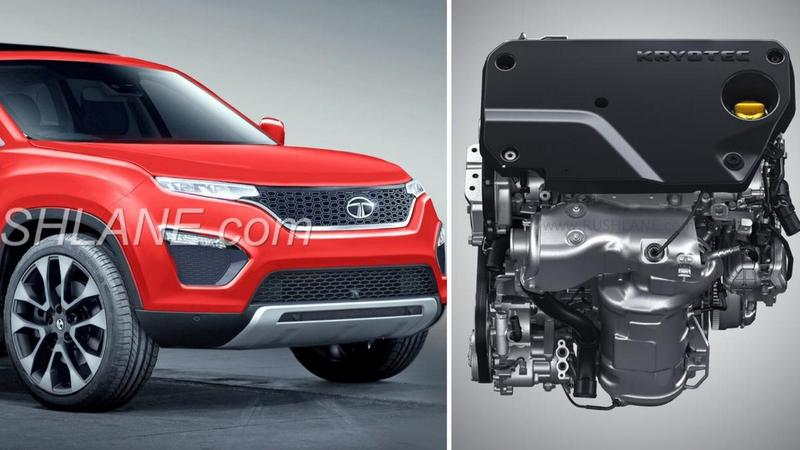 Speaking About The Engine Tata Says This Engine Has Been Tested Extensively On Tata Harrier For Endurance Under Harsh Conditions And Optimized For