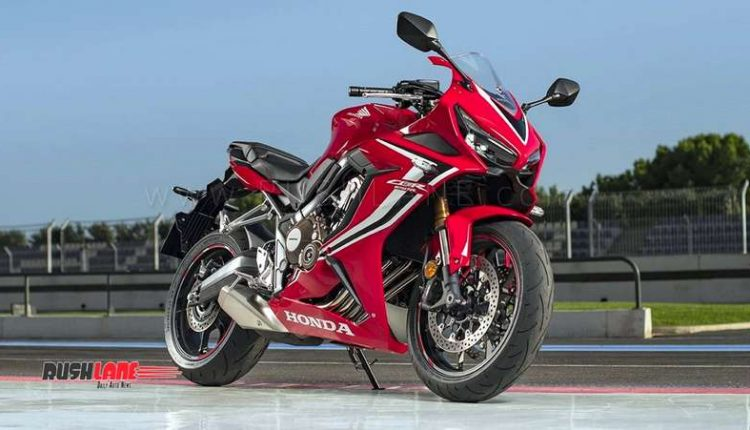 New Honda CBR650R debuts with 95 PS at 12k rpm engine ...