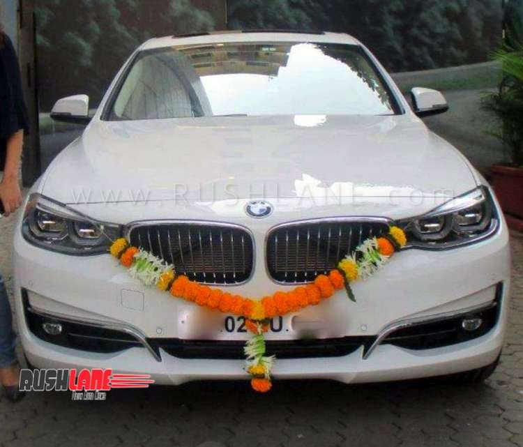 BMW Car Prices In India To Be Increased By Up To 4 Percent