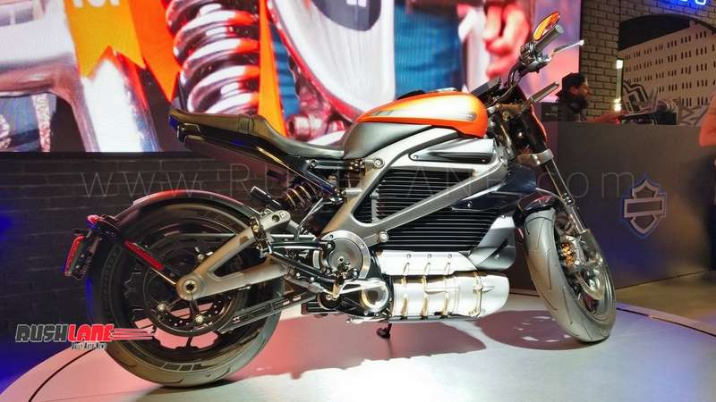 Harley Davidson LiveWire electric launch price $29,799 (approx  Rs 21 L)