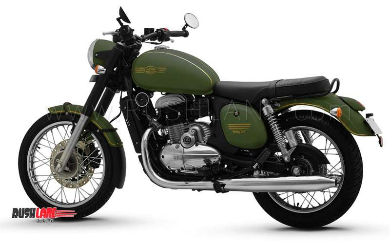 Jawa Motorcycles Launched In 3 Variants Rs 1 55 L To Rs