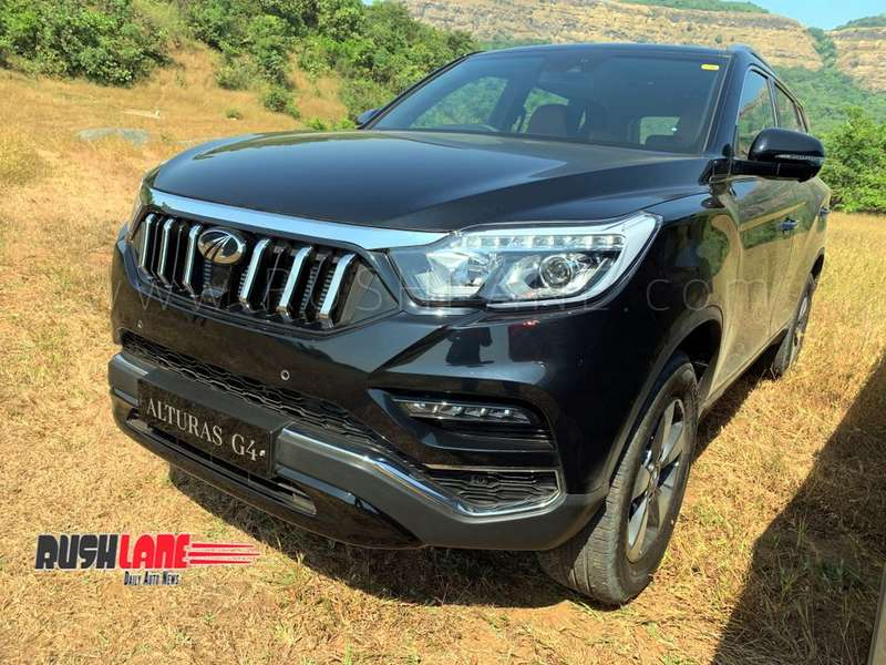 Mahindra Alturas Interiors Exteriors Revealed In 50 Photos From