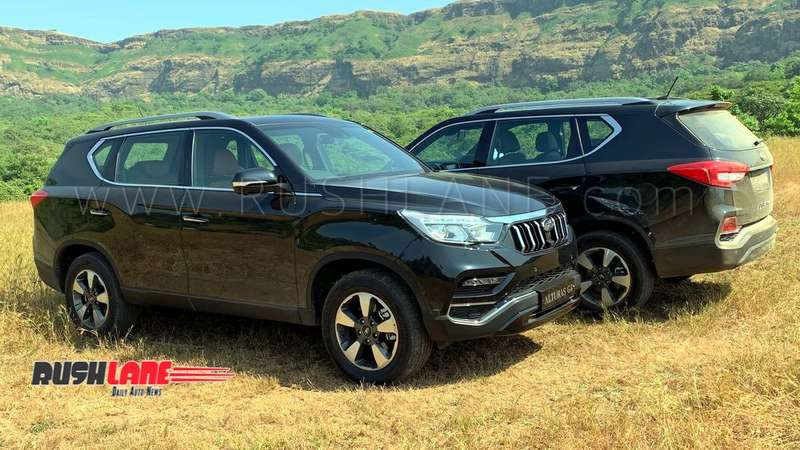 Mahindra Alturas Suv Review Does It Have Enough To Beat Toyota