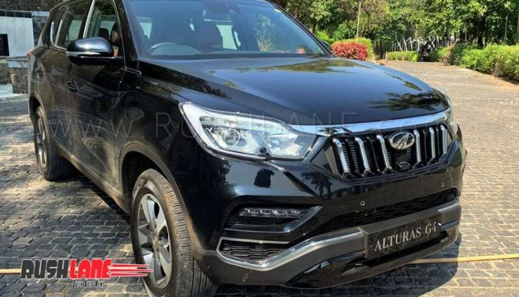 mahindra alturas interiors  exteriors revealed in 50