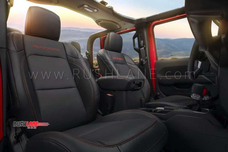 Jeep Wrangler Diesel >> Jeep Gladiator SUV debuts with 282 mm GC - Bigger than Wrangler