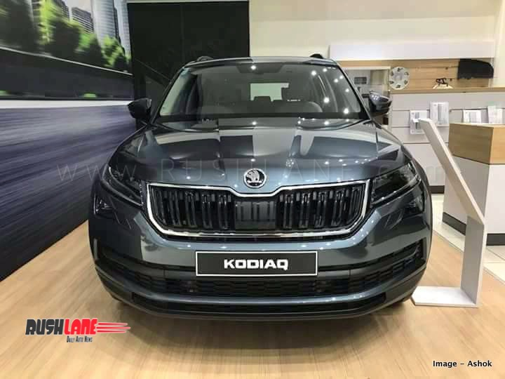 Skoda Rapid Octavia Superb Kodiaq Prices To Increase From 1st Jan
