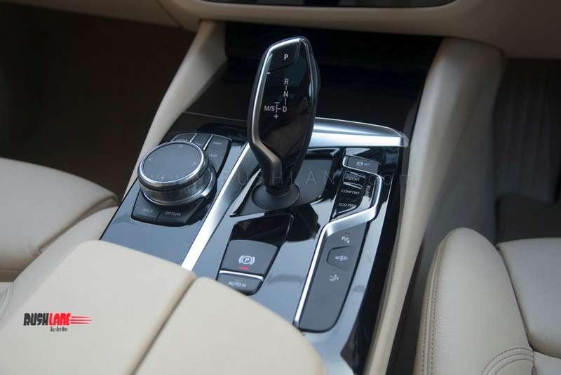 BMW 630i Gran Turismo SportLine Review