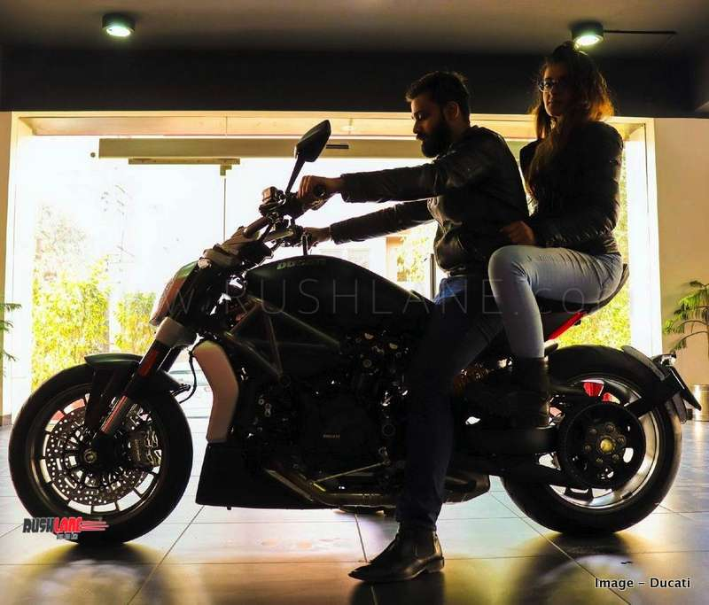 Ducati India To Sell Used Bikes That Are Less Than 5 Yrs Old 50k