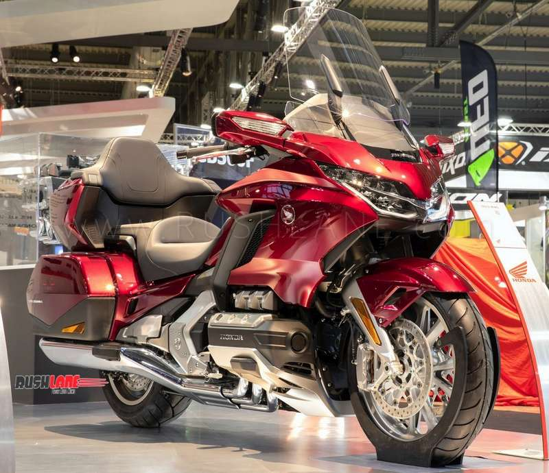 2019 Honda Cb1000r Gold Wing Cbr1000rr Launch Price Rs 15 28 L