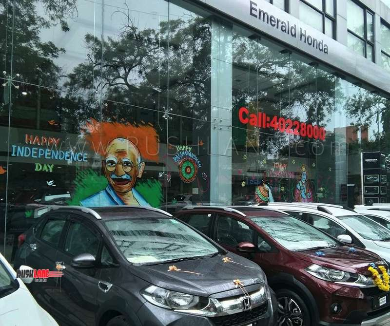Car Dealerships From Past: Honda Car Dealer Employee In Ahmedabad Flees With Rs 60