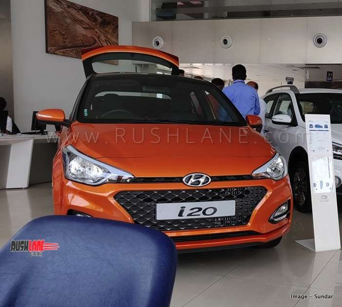 Hyundai I20 Sales Cross 13 Lakh Globally 85 Lakh Sold In India