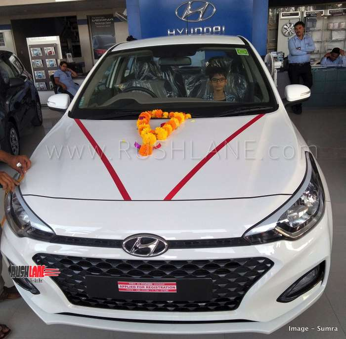 Hyundai I20, Verna, Grand I10, Xcent Unsold 2018 Stock On