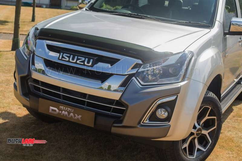 2019 Isuzu D Max V Cross Prices Updated Full Price List Of All Cars