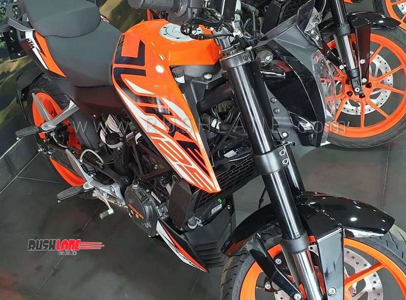 2019 KTM Duke and RC price list - Increased by up to Rs 6 5k