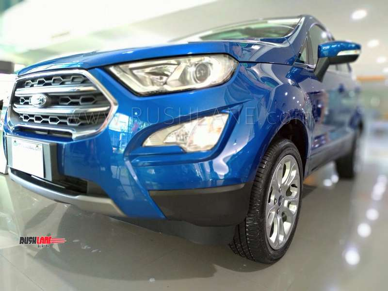 Ford Ecosport Figo Aspire Being Sold By Mahindra Dealers In 15 Towns